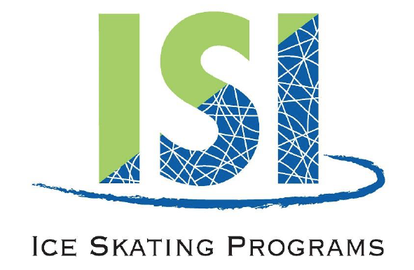 Ice Skating Intitute logo