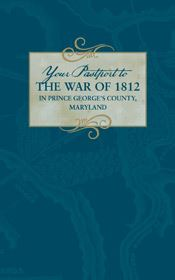 War of 1812 Flipbook Cover