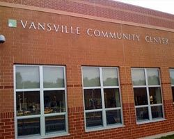Vansville Community Center