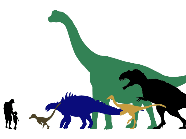 Dinosaurs of Maryland